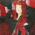 """Nancy Weiss """"Judgement"""" SoulCollage® Card"""